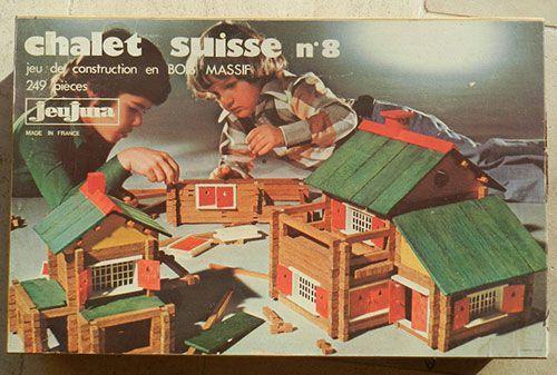 Jeux et jouets en bois jeujura boutique jouetenbois bcd - Jeu de construction de maison virtuel ...